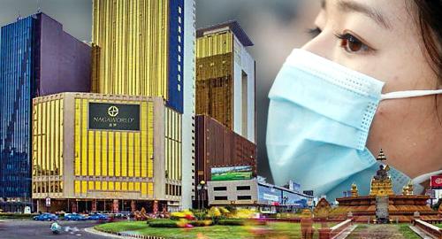 Cambodia's largest casino NagaWorld restarts mass market gaming ops