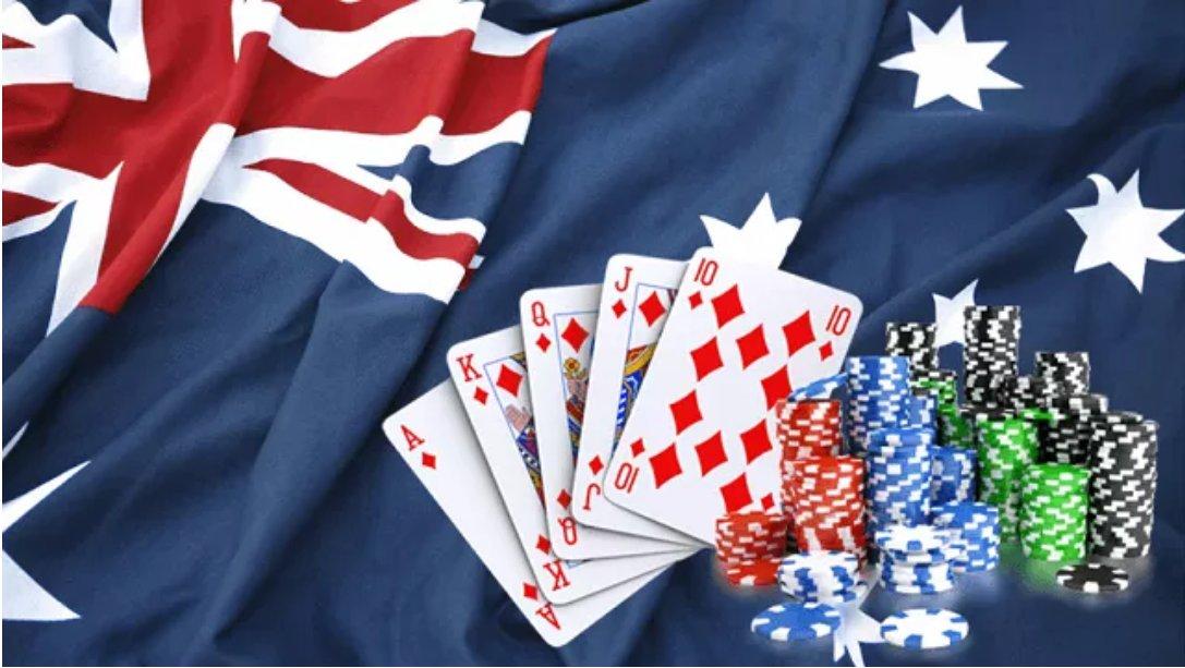 Free online casinos Australia - Coppers Creek Gambling