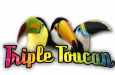 Online Review of Triple Toucan Slots Casino Game